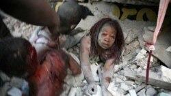 سفیر هاییتی در آمریکا: شمار تلفات زمین لرزه ممکن است از ۱۰۰ هزار نفر فراتر برود