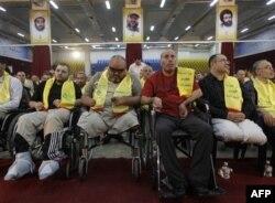 Hariri Suikastı Mağdurlarına Yardım Önerisi