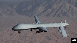 El presidente Obama decide sobre los ataques de aviones no tripulados.