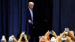 Donald Trump ရီပတ္ပလင္ကန္ သမၼတေလာင္း ျဖစ္ႏိုင္ၿပီ