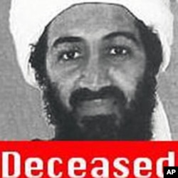 آپریشن مشترکہ نہیں تھا، بن لادن کے قاصد کی نشاندہی پاکستان نے کی