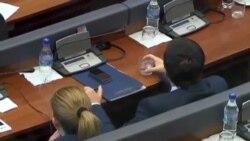 Pakicat ne Parlamentin e Kosoves