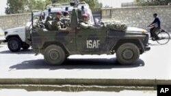 کشته شدن پنج عسکر افغان در ولایت هرات