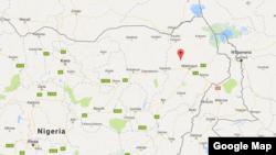 Magumeri, au nord-est du Nigeria.