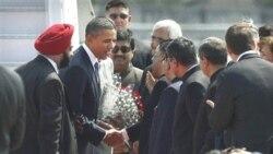 پرزيدنت اوباما سفر ۱۰ روزه خود را به آسيا آغاز کرد