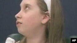 Les infections auriculaires non traitées peuvent endommager l'ouïe des enfants