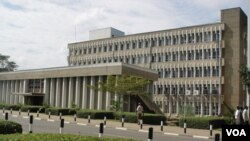 Nairobi University Compus
