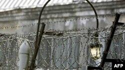 Массовый побег из мексиканской тюрьмы