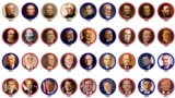 Presidential demographics U.S. presidents lineup
