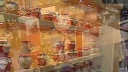 Sajam gurmanske hrane u Vašingtonu