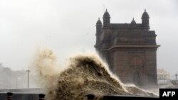 Talasi kod Mumbaja