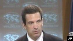 国务院副发言人马克•托纳