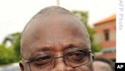 Situation confuse en Guinée-Bissau