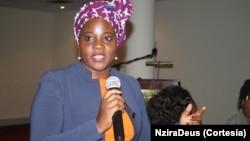 """Nzira Razão de Deus: O povo está cansado, triste e se sente abandonado"""""""