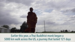 A Buddhist's Path