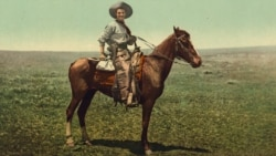 Quiz - Pecos Bill