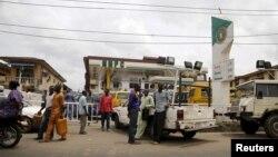 ختلال در تولید نفت در نیجریه مهمترین عامل افزایش قیمت نفت عنوان شده است.