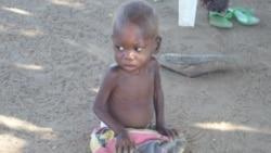 Moçambique precisa de ajuda alimentar