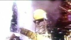 Помер астронавт Ніл Армстронґ