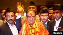 普拉昌达于8月3日当选尼泊尔近26年来的第24任总理。