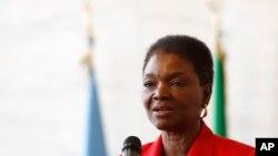 Koordinator bantuan darurat PBB, Valerie Amos (Foto: dok).