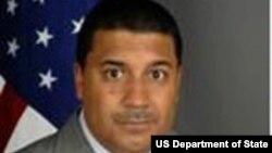 美国国务院负责军控、核查与履约事务的副助理国务卿弗兰克•A•罗斯