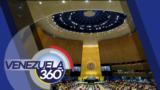 Venezuela 360: EE. UU. expone en la ONU situación de las democracias regionales