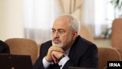 ایرانی وزیر خارجہ جواد ظریف (فائل فوٹو)