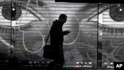 Originalmente se dijo que la NSA vigilaba cerca del 100 por ciento de los registros telefónicos de estadounidenses.