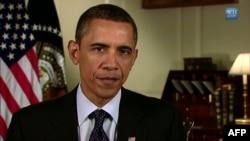 Današnje obraćanje naciji predsednika Baraka Obame