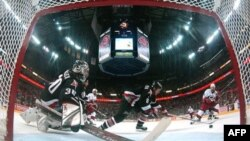 Молодежные хоккейные сборные начинают подготовку к Чемпионату Мира