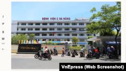 Đợt bùng phát dịch ở Đà Nẵng bắt nguồn từ các ổ dịch trong bệnh viện