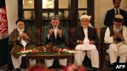 Mundësia e negociatave të paqes në Afganistan
