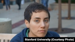 Professor Maryam Mirzakhani is the recipient of the 2014 Fields Medal, the top honor in mathematics. She is the first woman in the prize's 80-yearhistory to earn the distinction.