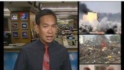 Sikap AS terhadap Konflik Suriah dan Krisis Mesir