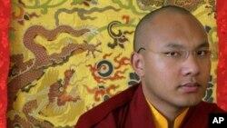 Đức Karmapa Lama, nhân vật quan trọng thứ ba trong Phật giáo Tây Tạng