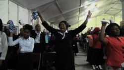 Nigerian Church Has Huge Expansion Plans in US