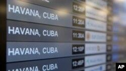 Los vuelos a la Isla son operados por Sun County Airlines y tienen un costo, ida y vuelta, de $ 849 dólares.