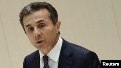 Премьер-министр Грузии Бидзина Иванишвили (архивное фото)