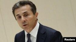 Tân Thủ tướng Gruzia Bidzina Ivanishvili