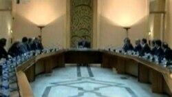 اختلاف نظر روسيه و آمريکا در باره سياست درست در سوريه