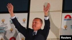 VOA连线(张蓉湘):美审慎看待土耳其选举结果,尊重人民选择