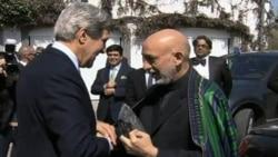 Безальтернативный план по Афганистану