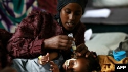 Вашингтон пытается спасти Сомали от голода