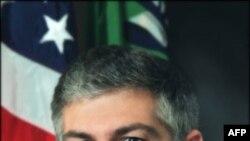 ABD Maliye Bakan Yardımcısı Stuart Levey Türkiye'de