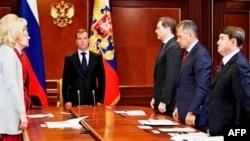 Ռուսաստանում երեքշաբթի օրը սգո օր է հայտարարվել