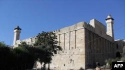 Khu mộ của các Giáo trưởng ở Hebron