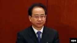 Ông Lệnh Kế Hoạch - phụ tá hàng đầu của cựu Chủ tịch Trung Quốc Hồ Cẩm Đào.
