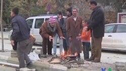 2011-11-11 粵語新聞: 救援人員搜尋土耳其地震生還者
