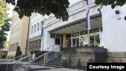 Viši sud u Beogradu (Foto: BIRN)